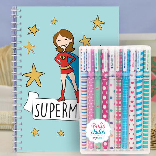 Pack-regalo-solidario-cuaderno-y-boli_supermama