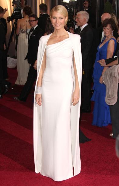 The 84th Academy Award Arrivals: A