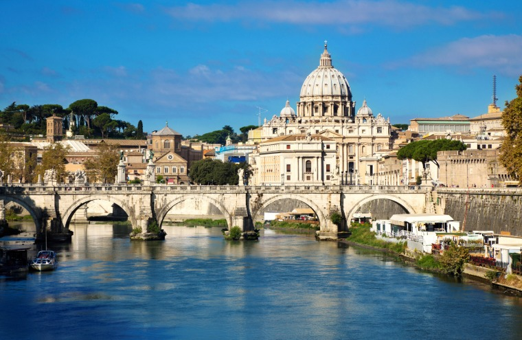 Rome-in-just-one-day